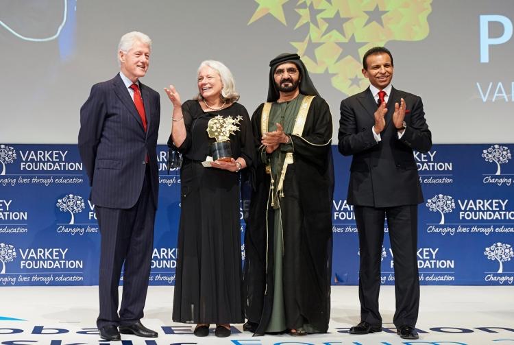 World Leaders in Dubai