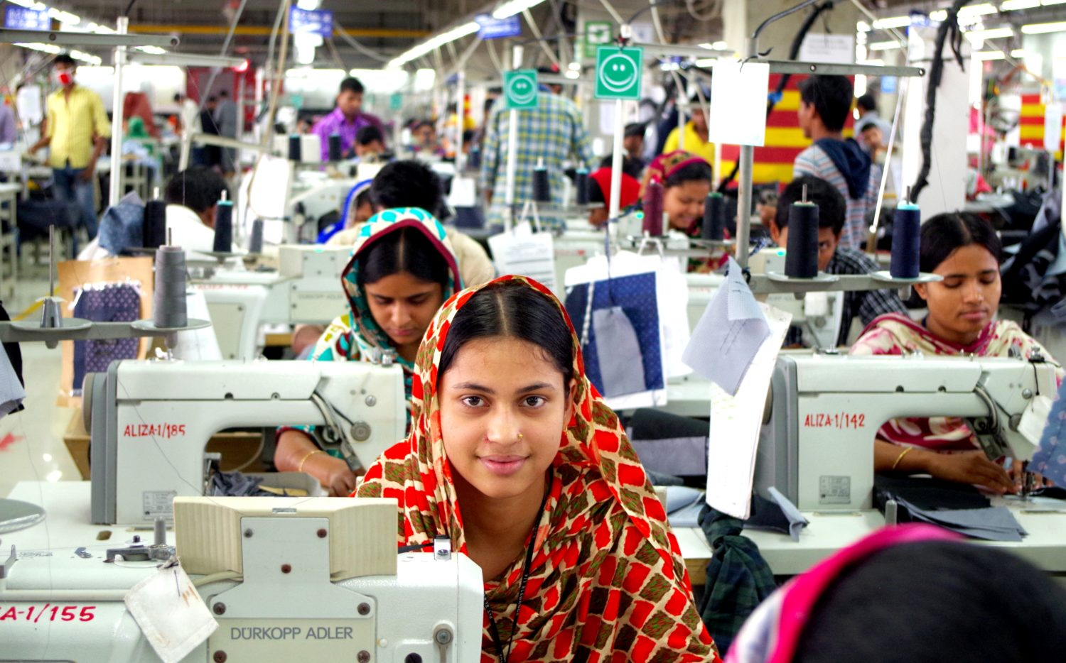 Garment Industry in Bangladesh