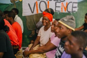 Gender-Based Violence in Zimbabwe