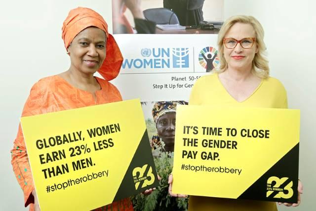 Gender Pay Gap in Ireland