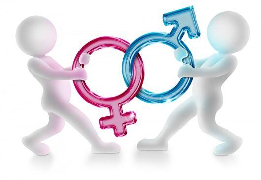 Gender-Relations