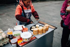 Gender Wage Gap in China