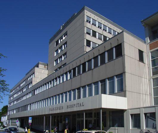 German Healthcare: A Broken System for Asylum Seekers?