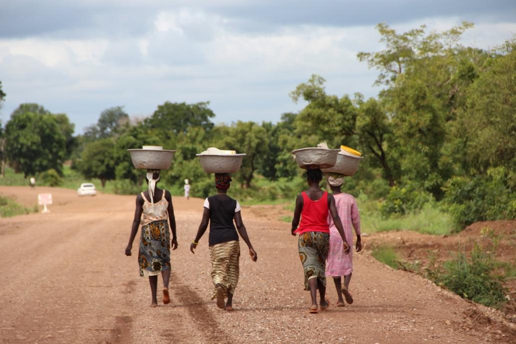 Ghana's Water Crisis