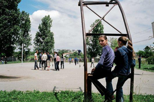 Girls' Education in Romania