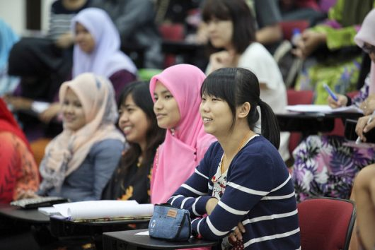 Girls' education in Malaysia