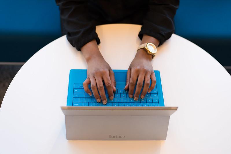 GirlsGoIT Promotes Teaching Girls about Tech