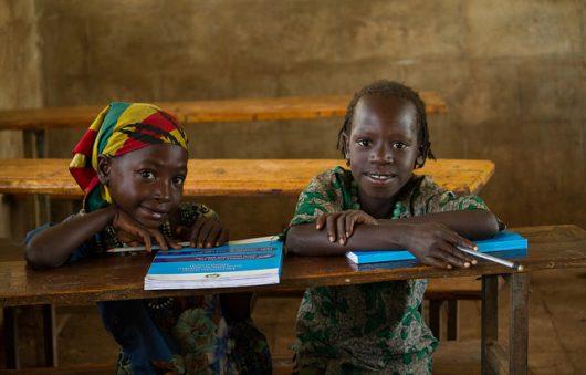 Girls Education in Ethiopia