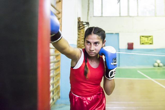 Girls' Education in Moldova