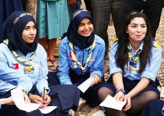Girls' Education in Tunisia