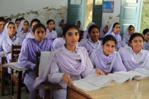 female empowerment through U.N.