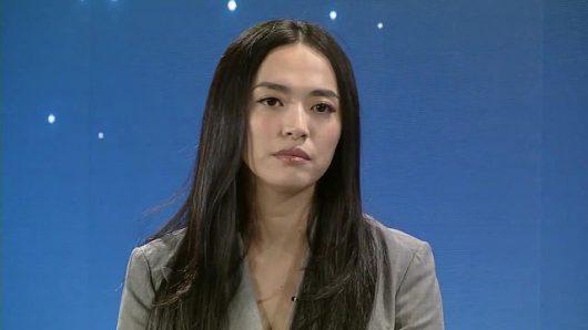Goodwill Ambassador Yao Chen