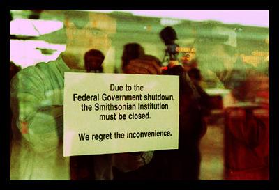 Government Shutdown Brinksmanship Foreign Aid Cuts
