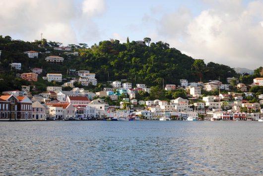 Grenada Refugees