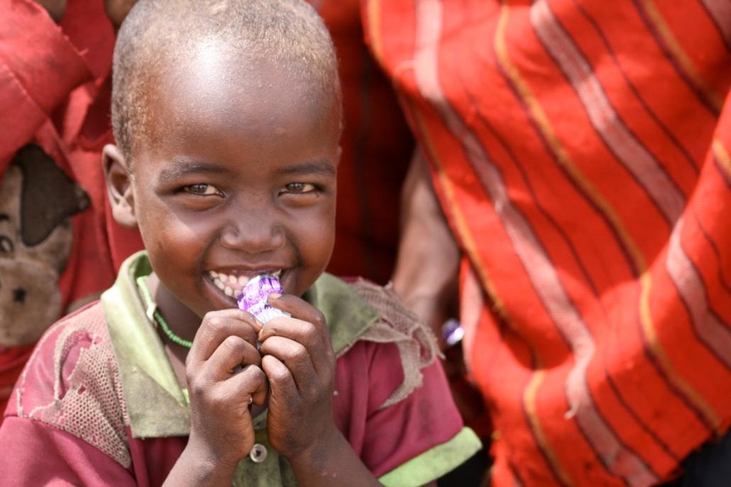 HIV Drug Implemented in Kenya
