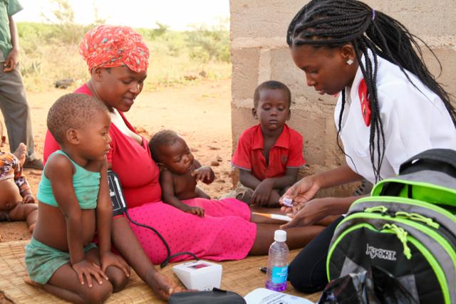 HIV in Eswatini