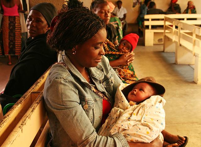 HIV in Mozambique