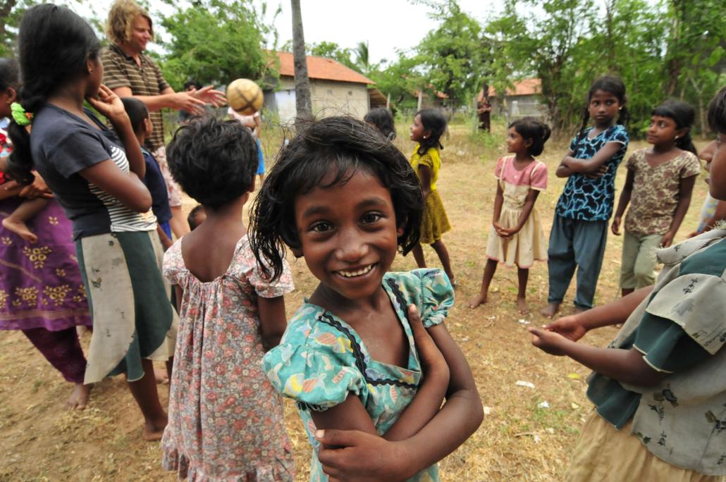 HIV in Sri Lanka
