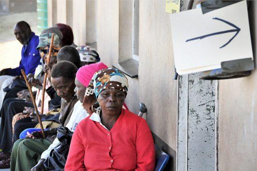 HIV in Swaziland
