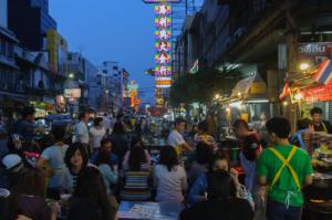HIV in Thailand