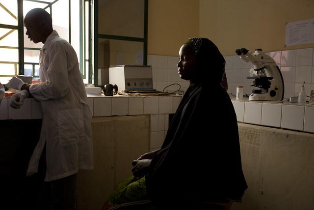 HIV/AIDS in Tanzania