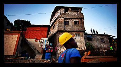 Haiti-Aid