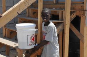 Haitian Water Crisis