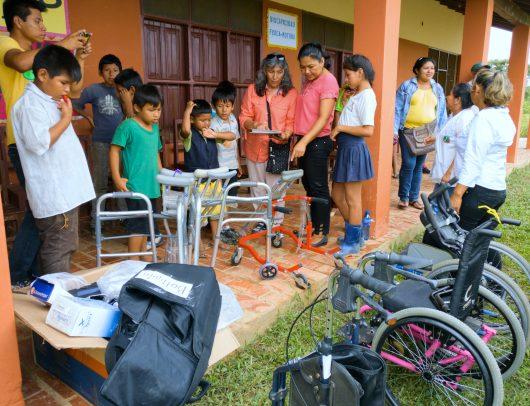 Health Care in Bolivia