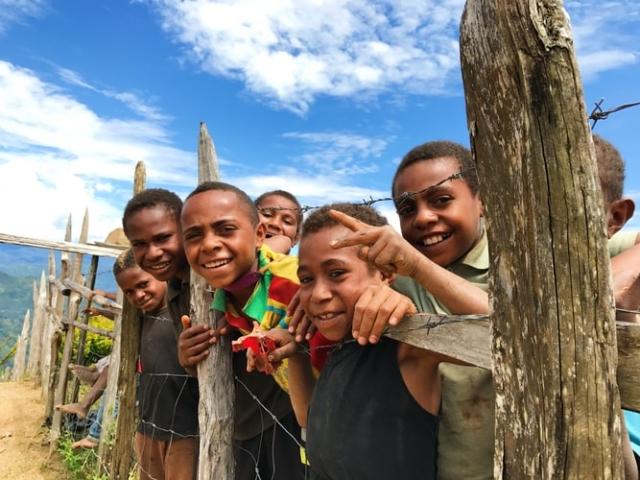 Health in Papua New Guinea