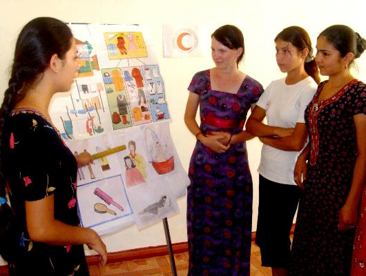 health_education_for_women
