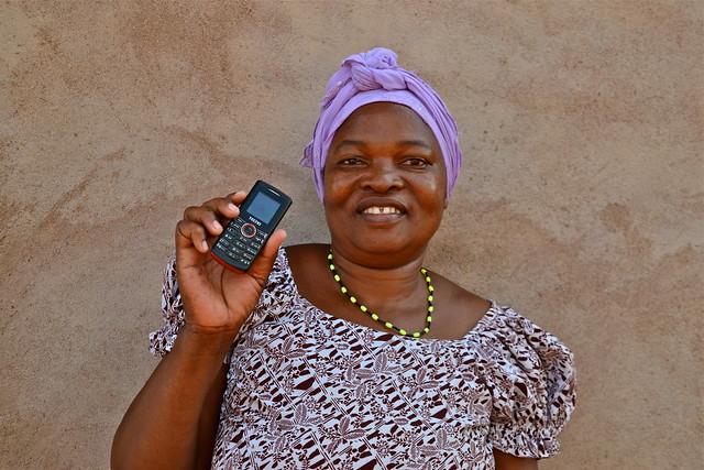 Healthcare Apps in Sub-Saharan Africa