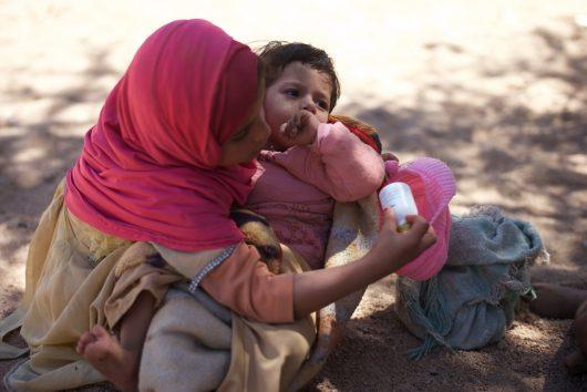 Healthcare Crisis in Yemen Escalates