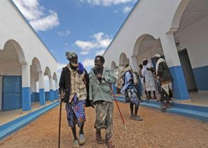 Healthcare In Djibouti