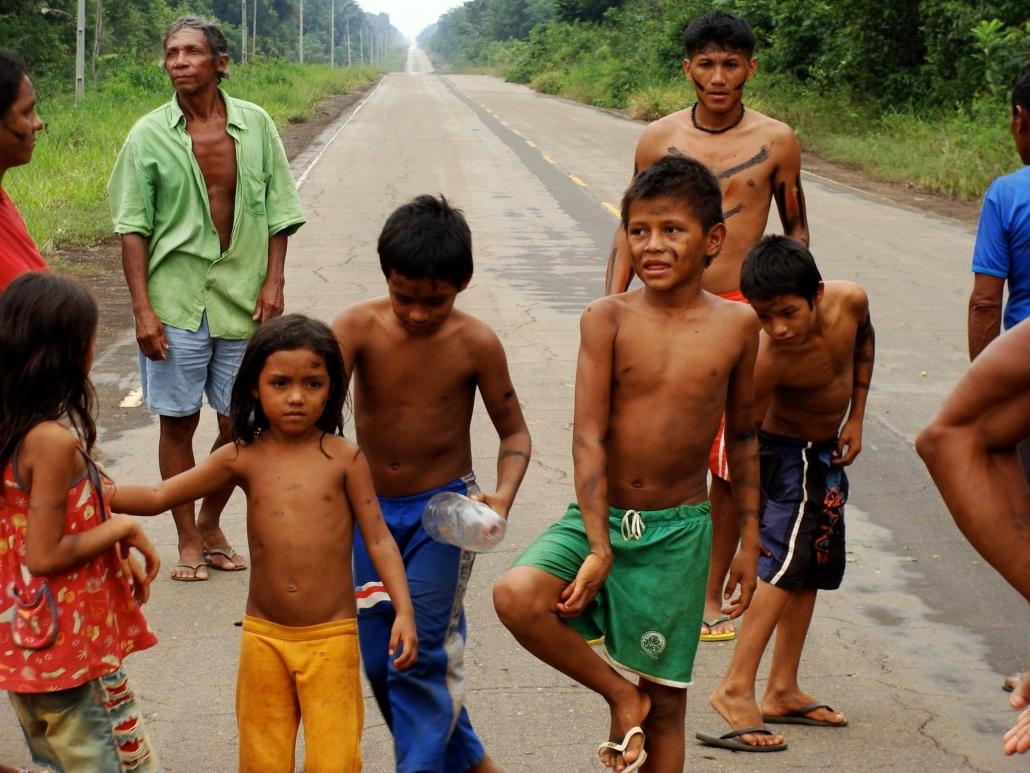 Telemedicine in Brazilian Communities