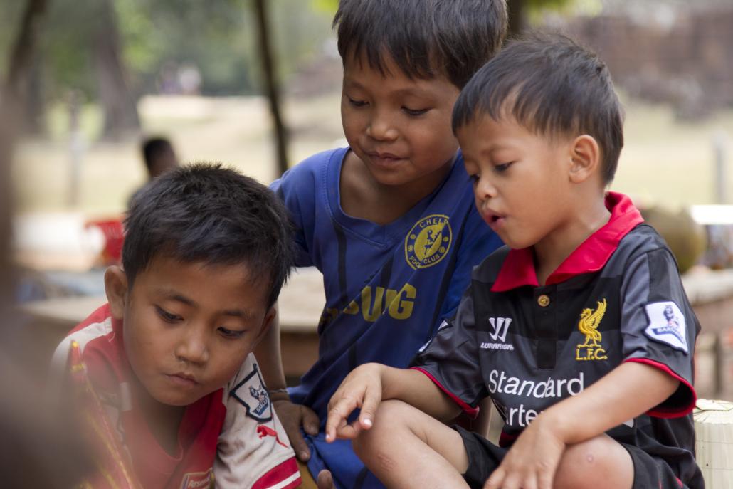 Healthcare in Cambodia