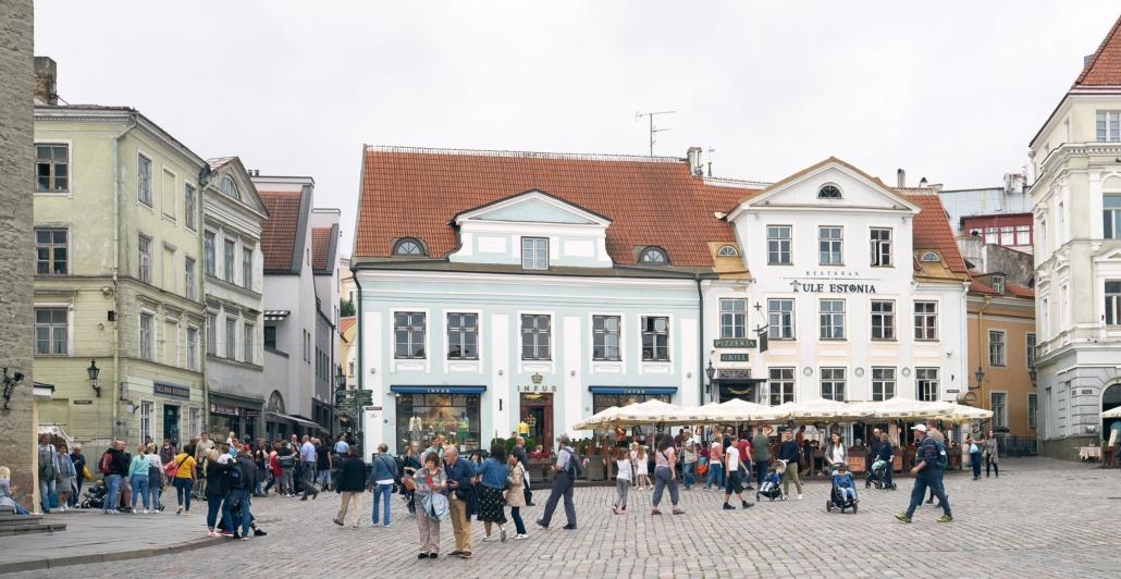 Healthcare in Estonia