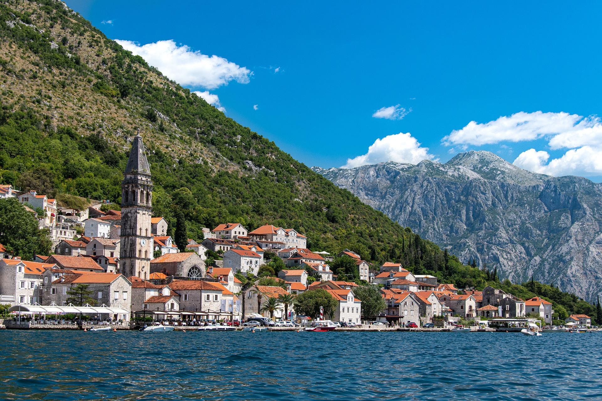 Healthcare in Montenegro