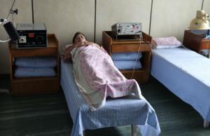 Healthcare in North Korea