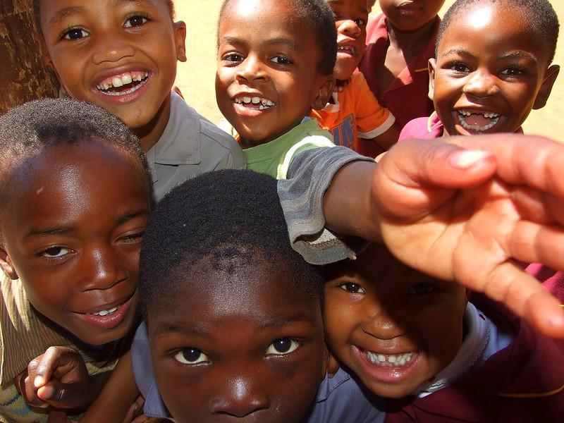 healthcare in Swaziland