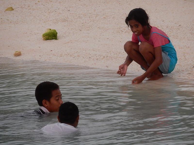 Healthcare in Tuvalu