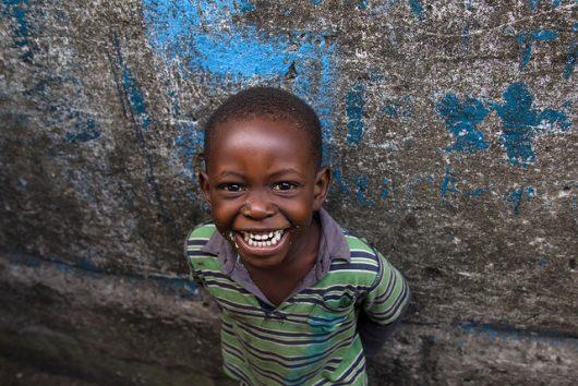 Help People in Liberia