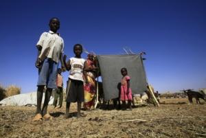 Help Reduce Poverty in Sudan