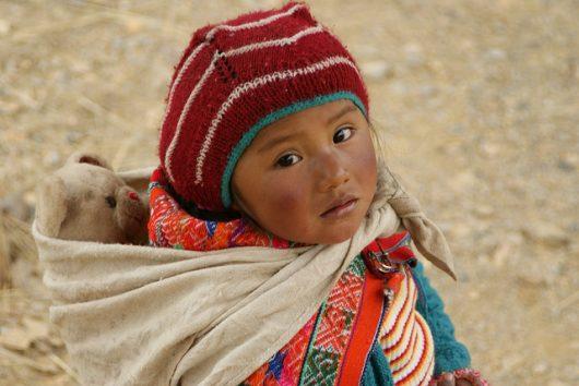 Help People in Peru