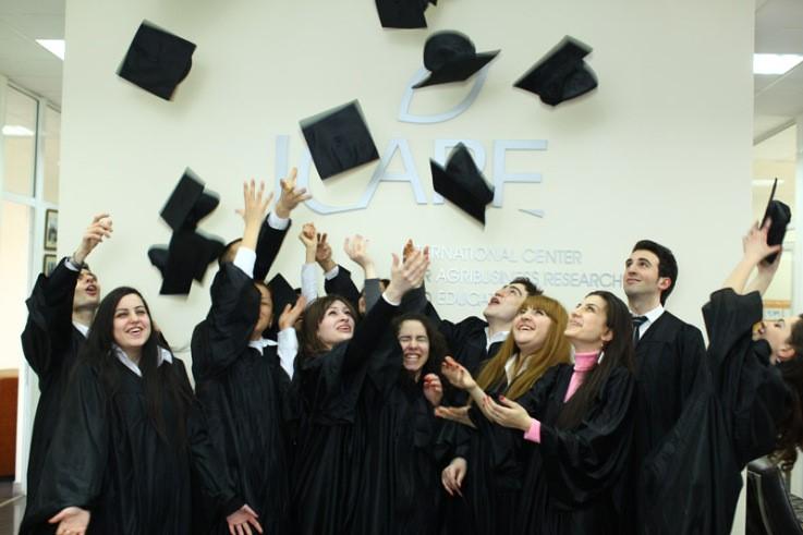 Higher Education in Armenia