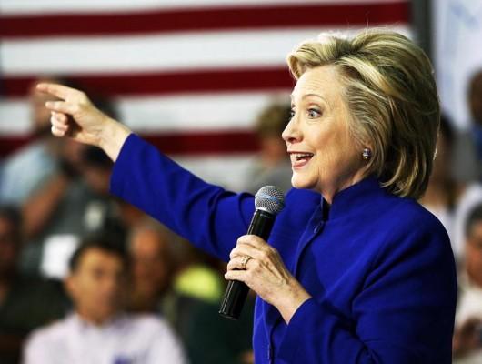 Hillary Clinton Global Poverty