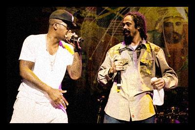 Hip-Hop-Marley