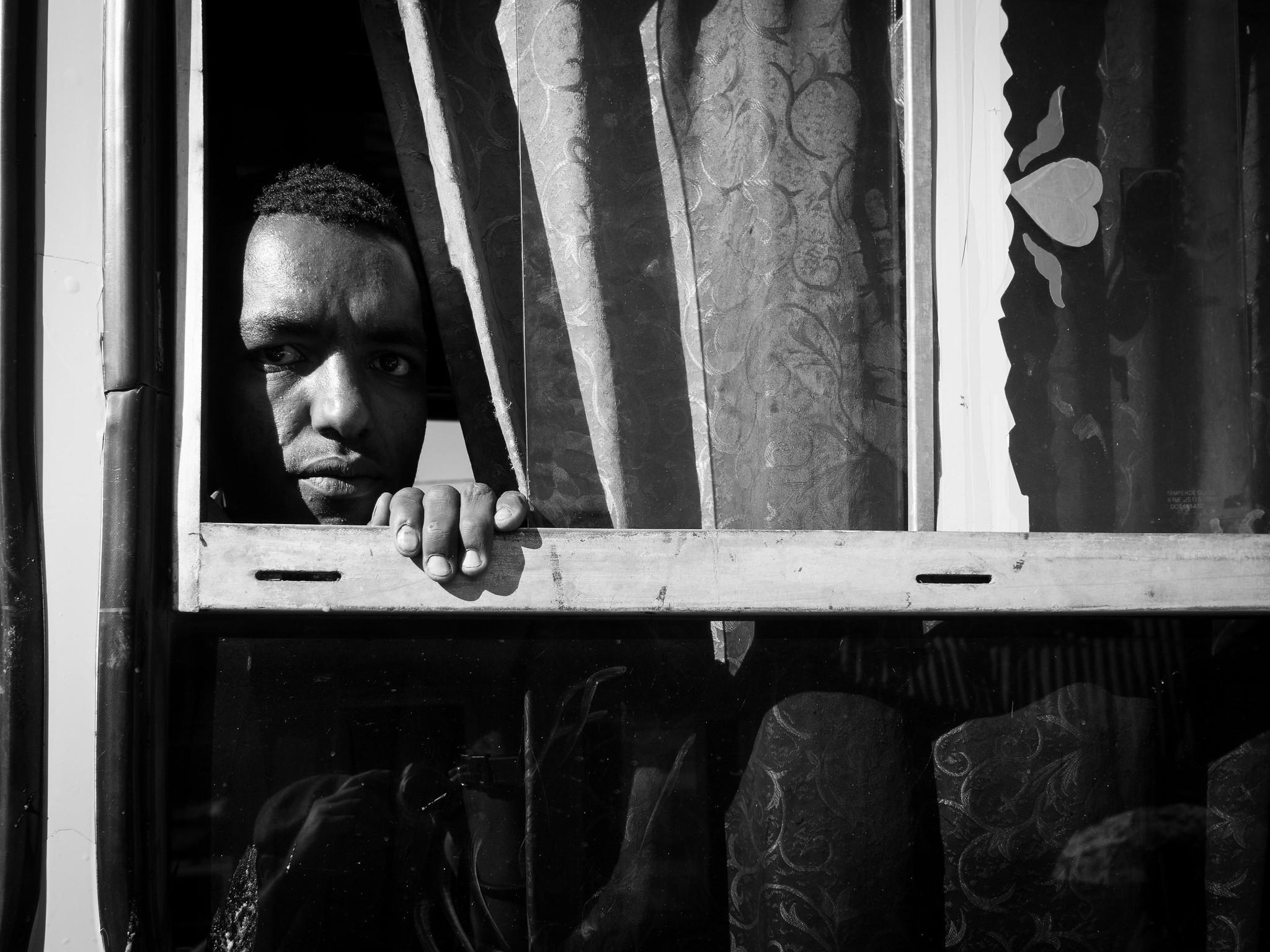 Homeless Children in Ethiopia
