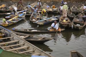 Homelessness in Benin