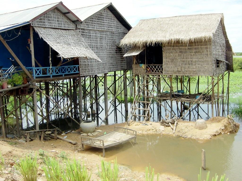 Homelessness in Cambodia