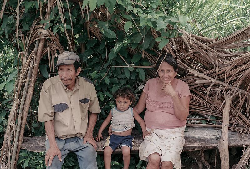 homelessness in El Salvador
